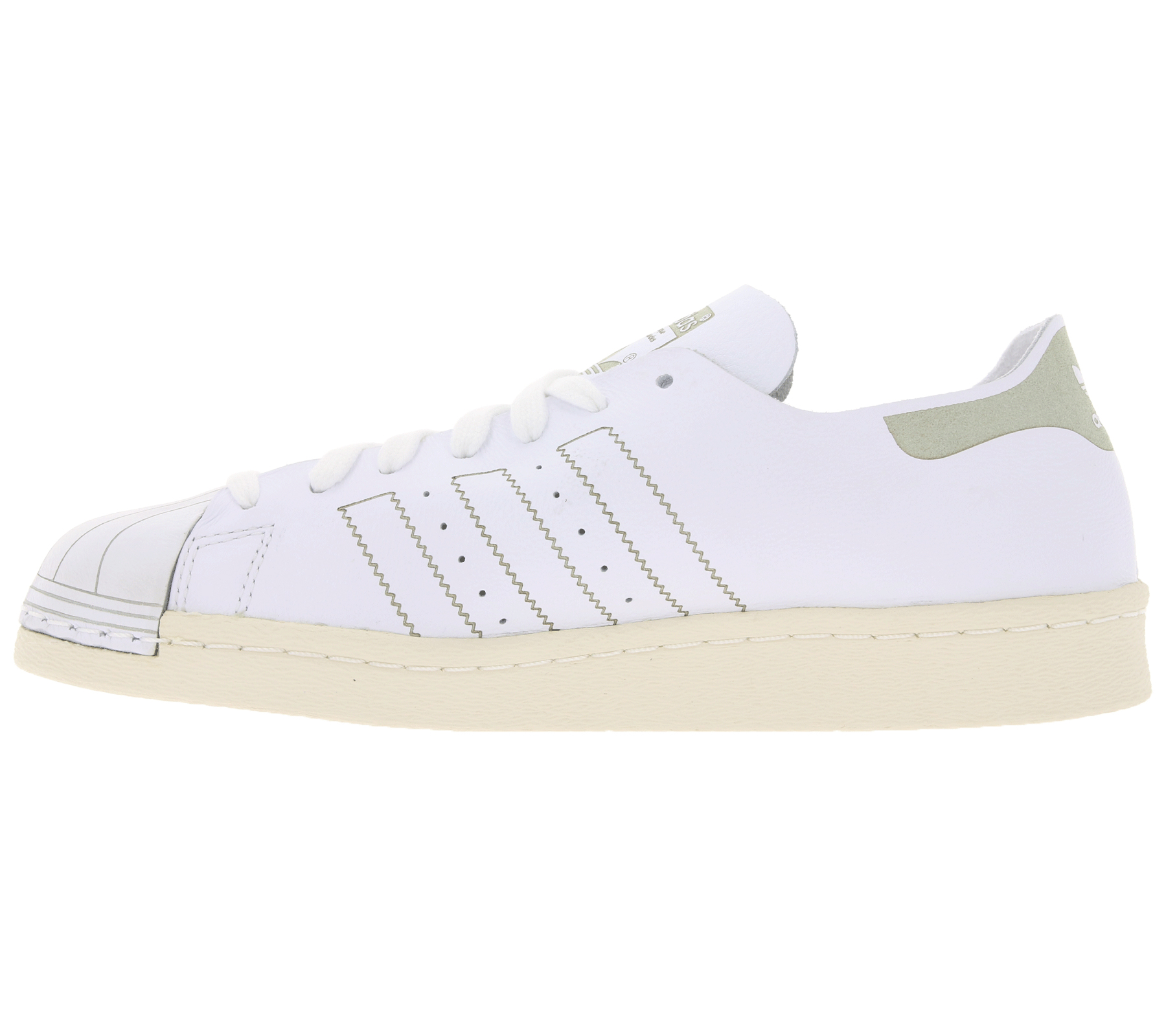 Details about Adidas Originals Womens Sneaker Superstar 80s Decon Cool  Shoes Sneakers White- show original title