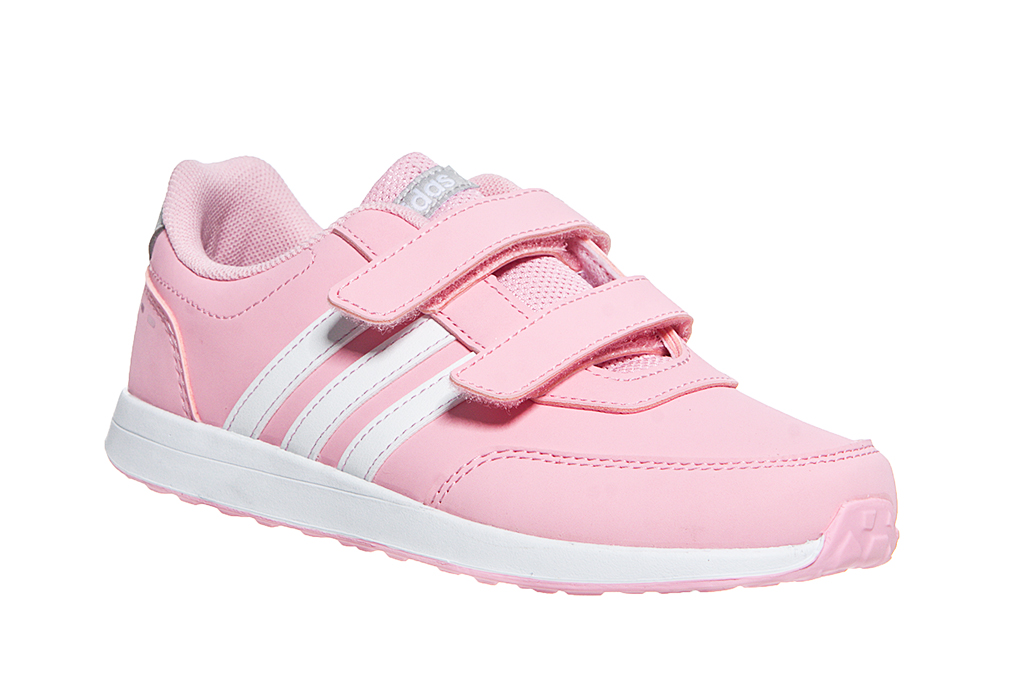 a985260d6df415 adidas Switch 2 CMF C Sneaker Rosa Weiss