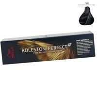 Wella Koleston Perfect ME Pure Naturals 60 ml 3/0 dunkelbraun