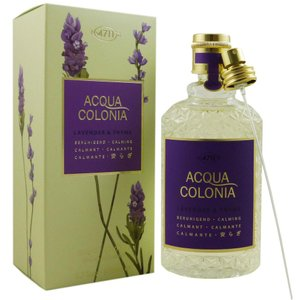 4711 Acqua Colonia 170 ml Eau de Cologne EDC Lavender & Thyme