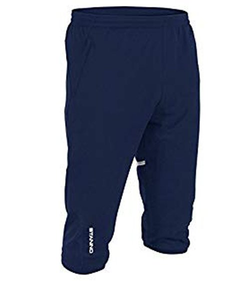 STANNO Sport kurze Herren Trainingsshort Forza Training Short Navy