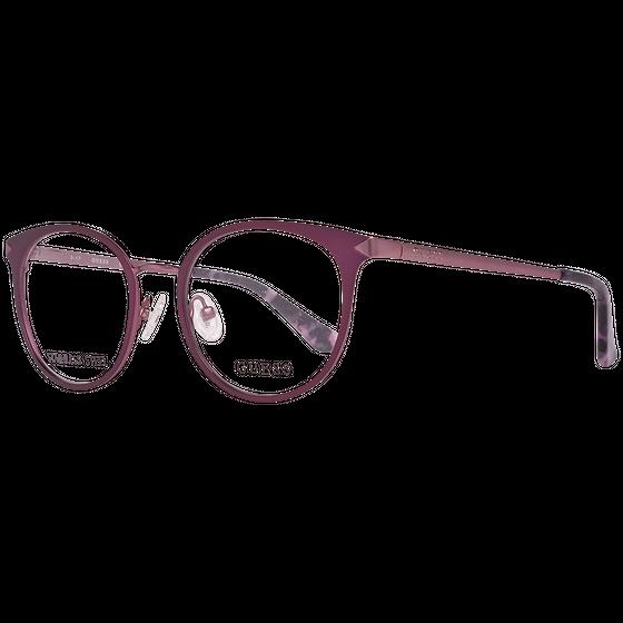 Guess Brille Damen Lila