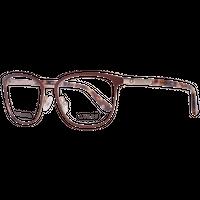 Guess Brille Damen Braun