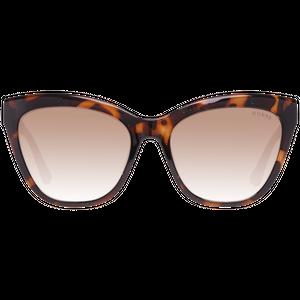 Guess Sonnenbrille Damen Braun – Bild 2