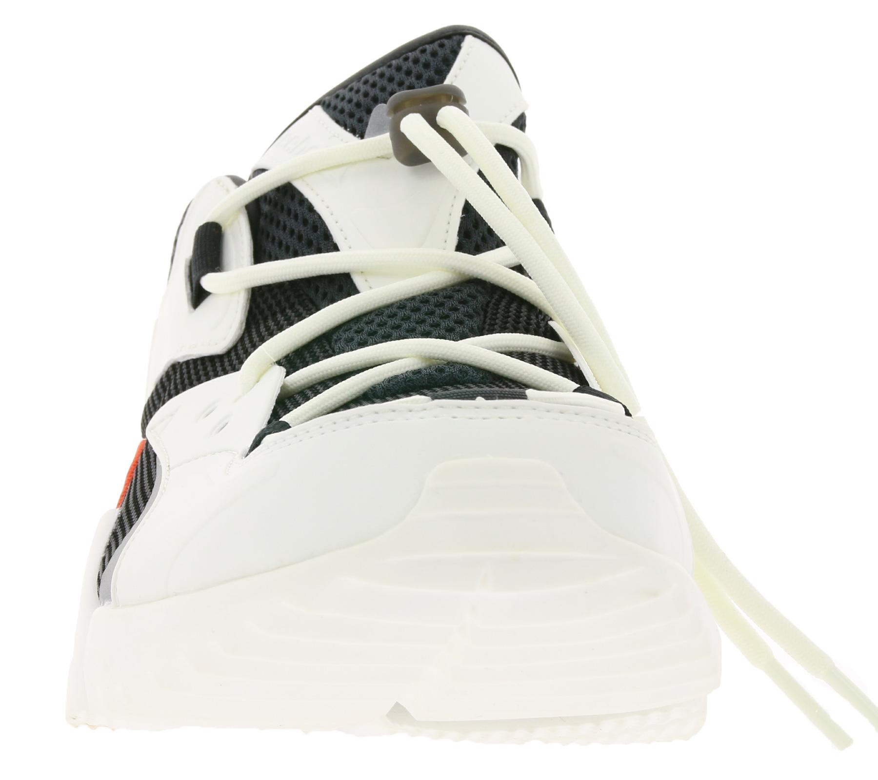 ff6ddfde593f4 Reebok Schuhe lässige Sneaker Run R 96 Weiß ...