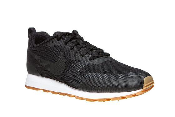 reputable site 97ead 83d86 NIKE Schuhe bequeme Herren Sneaker MD Runner 2 19 Schwarz   O46