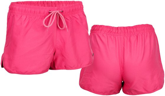 Waimea Damen Beach Short Lotus Fuchsia