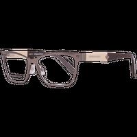 Dsquared2 Brille Damen Grau