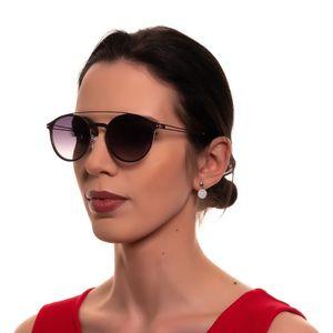 Guess Sonnenbrille Unisex Braun – Bild 4