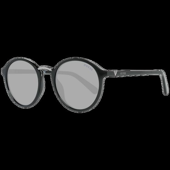 Guess Sonnenbrille Herren Blau