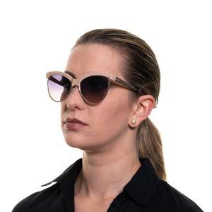 Emilio Pucci Sonnenbrille Damen Gold – Bild 4