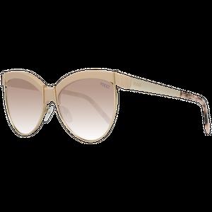 Emilio Pucci Sonnenbrille Damen Gold – Bild 1