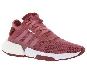 adidas Originals Sneaker sportliche Damen Schuhe POD-S3.1 W Bordeaux – Bild 1