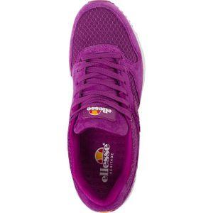 Ellesse LS180 Damen Stiefel Musterung Schuhe – Bild 2