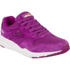 Ellesse LS180 Damen Stiefel Musterung Schuhe – Bild 4