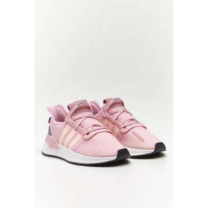adidas Path Run Damen Sneaker Violett / Pink Schuhe