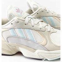 adidas Yung 1 Damen Sneaker Mehrfarbig Schuhe – Bild 5