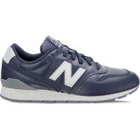 New Balance MRL996 Herren Sneaker Blau