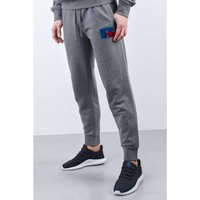 Russell Athletic Cuffed Herren Jogginghose Grau