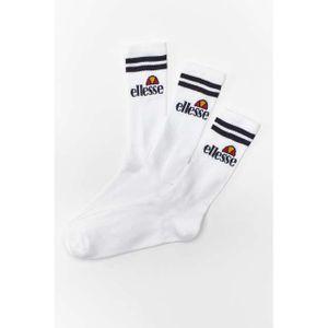 Ellesse Pullo Herren Socken Weiß
