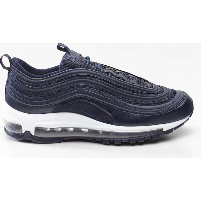 NIKE Air Max 97 GS Damen Sneaker Blau