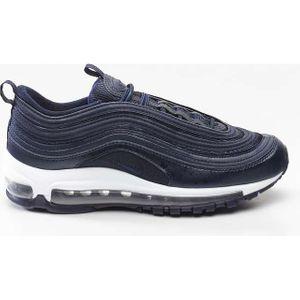 NIKE Air Max 97 GS Damen Sneaker Blau Schuhe
