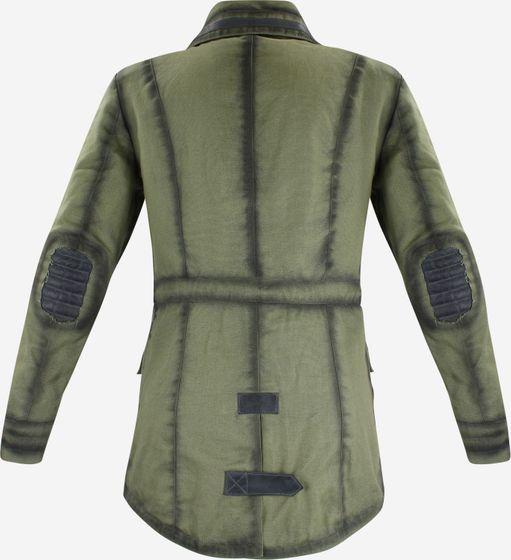 trueprodigy Thea Ladies Transitional Jacket Khaki