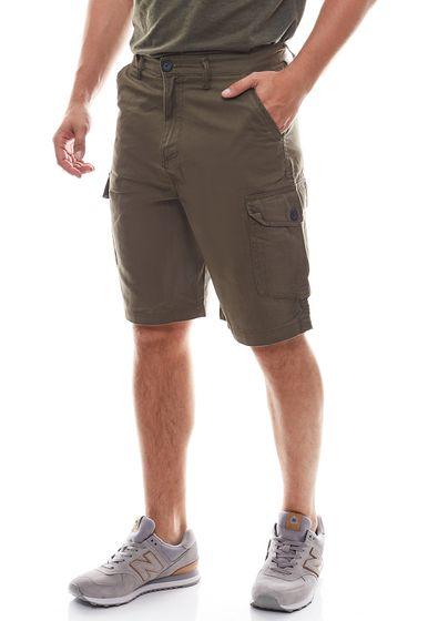 BILLABONG Mens Shorts Classic Walkshorts Muren Olive Green