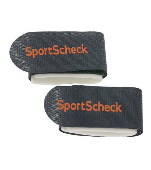 Sport-Check Skiclip cross-country ski-slip with velcro black