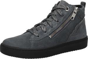 Superfit Kinder Sneaker Grau Schuhe