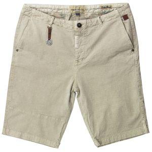 khujo Herren Shorts Beige