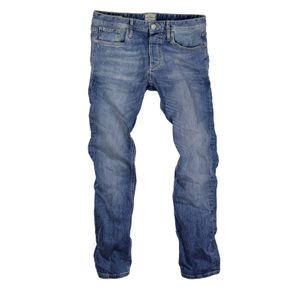 Jack & Jones Herren Jeans Blue Denim