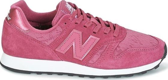 New Balance WL373 Damen Sneaker Pink