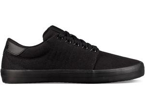 K-Swiss Backspin Herren Sneaker Schwarz Schuhe