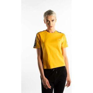 FILA Adalmiina Tee Damen T-Shirt Citrus