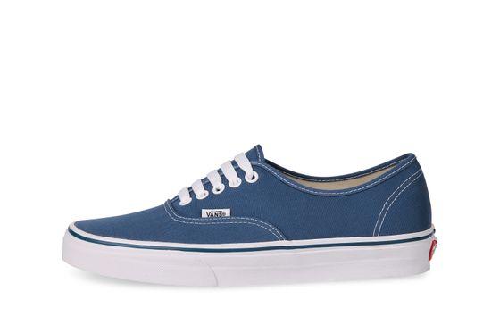 Vans Authentic Sneaker Blue