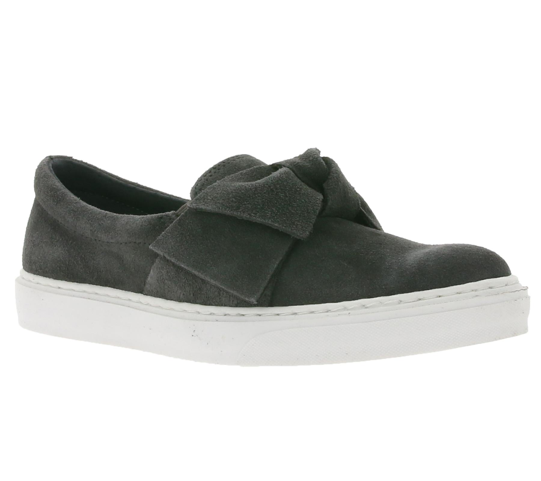 2e4a5c799151 ONYGO Echtleder-Boots elegante Damen Herbst-Stiefel mit kleinem Absatz Braun
