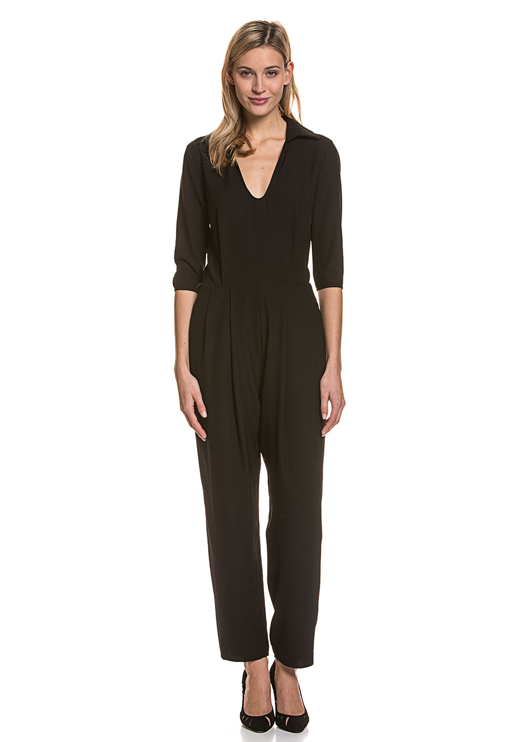 It is a picture of Intrepid The Fifth Label Moonlit Jumpsuit