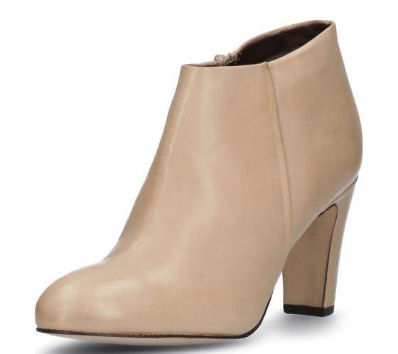 Eye Footwear Damen Ankle-Boots Braun Schuhe