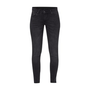 PEPE JEANS Stone Washed Jeans Damen Hose Denim Blau