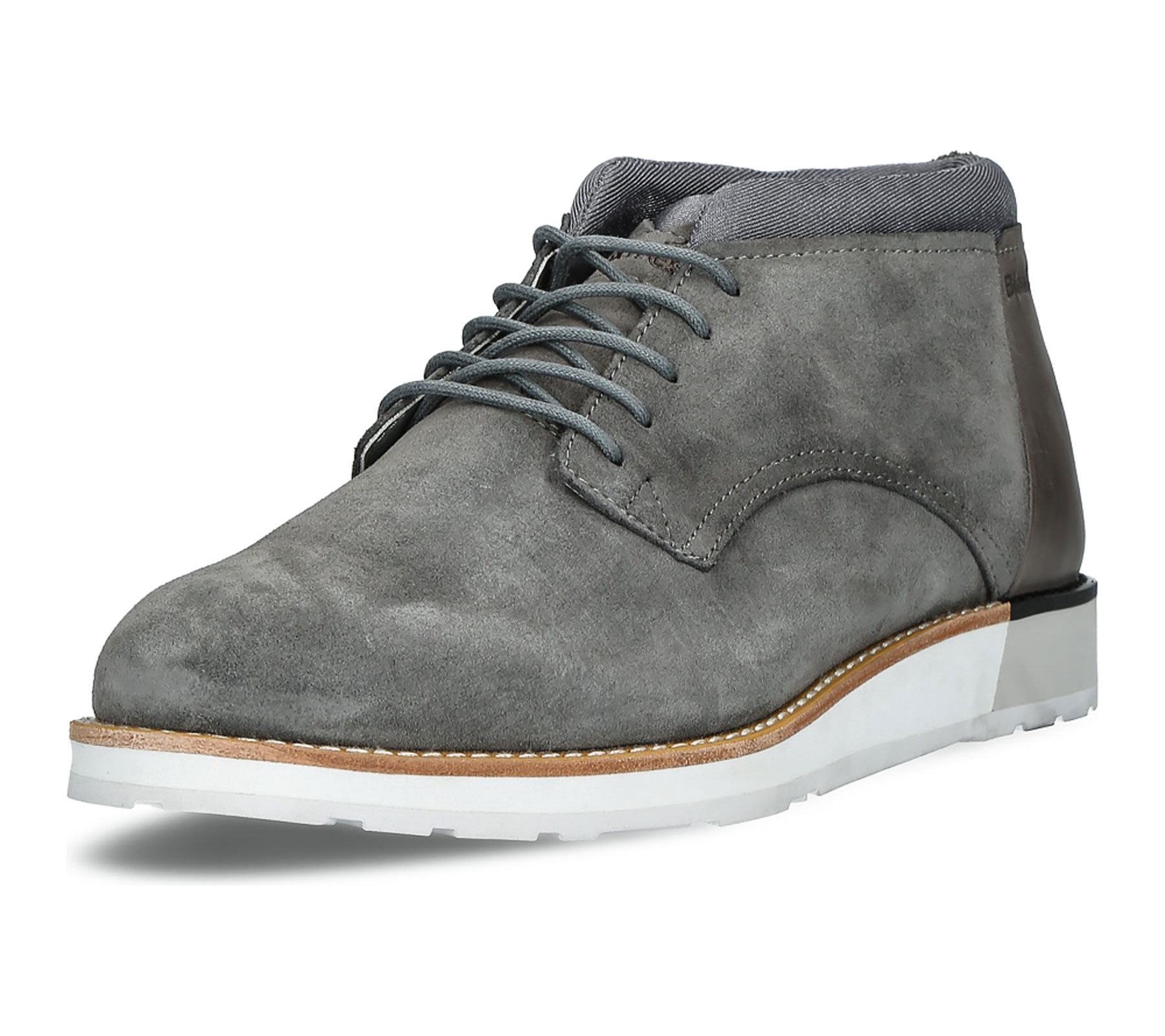 the best attitude a06f3 56e27 Boxfresh Lace Gray | Outlet46.com