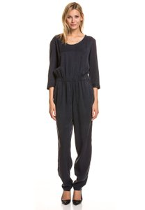 TOMMY HILFIGER Damen Jumpsuit Navy
