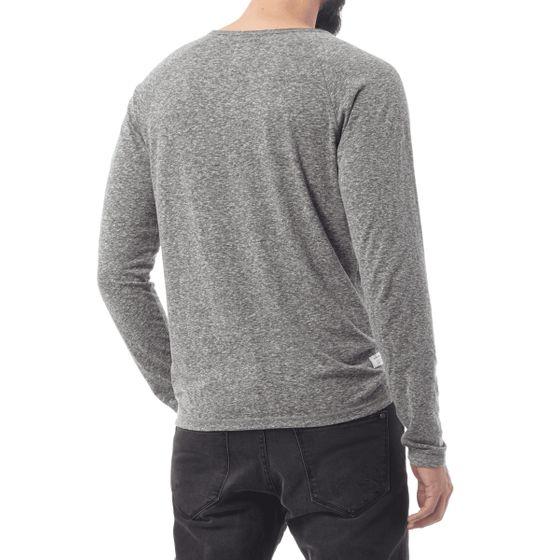 Petrol Industries Sweater meliert