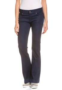 French Connection Stretch-5-Pocket-Stil Damen Jeans Blau