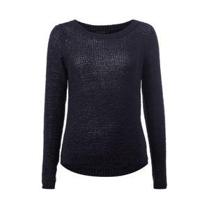 ONLY Damen Pullover Marineblau