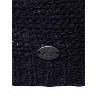 ONLY Damen Pullover Marineblau – Bild 2