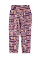 GUESS Girls Printed Pants  Kinder Hose Flowerprint – Bild 1