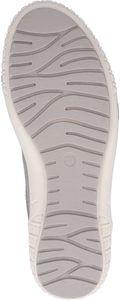 Bama Damen Sneaker Grau Schuhe – Bild 7