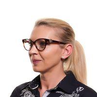 Roberto Cavalli Brille Damen Braun Lese-Brillen Brillen-Gestell Brillen-Fassung – Bild 4