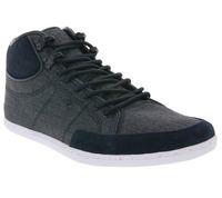 Boxfresh Schuhe coole High-Top Sneaker Dunkelblau